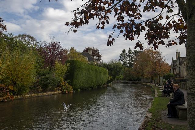 Bourton-on-the-Water, Gloucestershire, England, United Kingdom