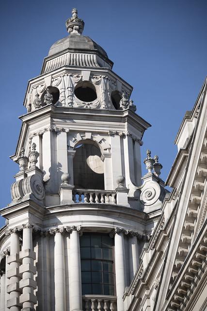 Whitehall - London, England, United Kingdom