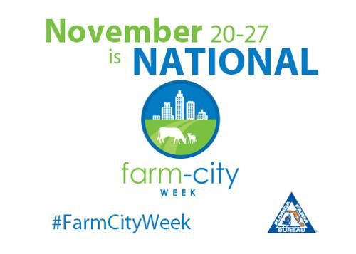 2019 Farm-City Week Events