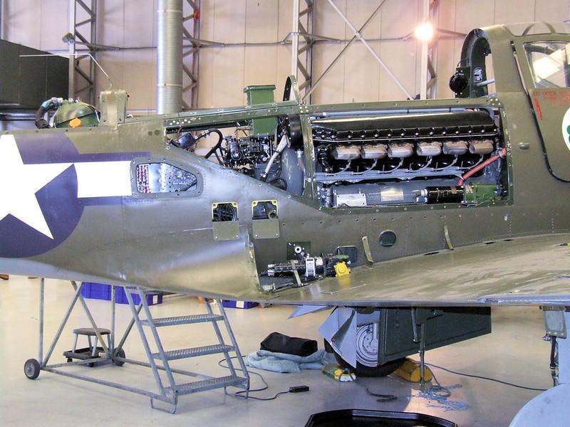 P-39Q Airacobra 6