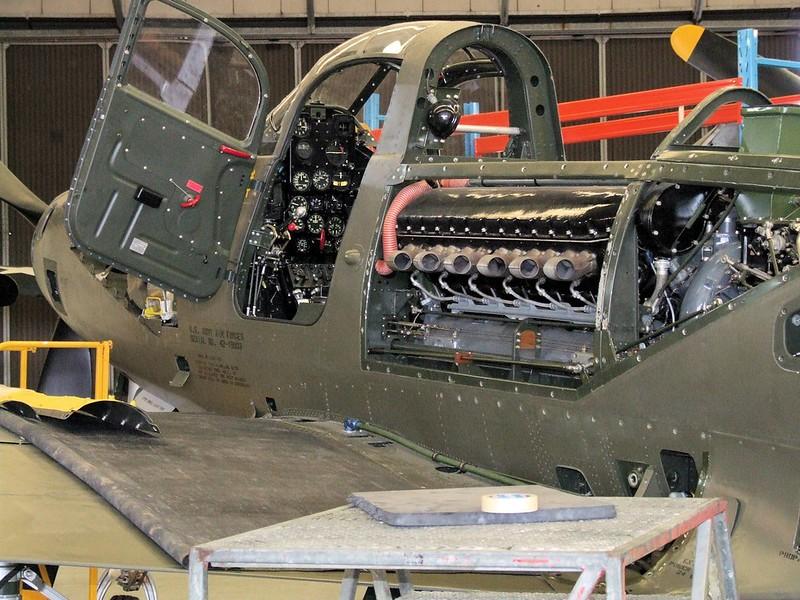 P-39Q Airacobra 4