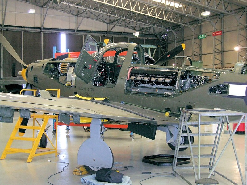 P-39Q Airacobra 3