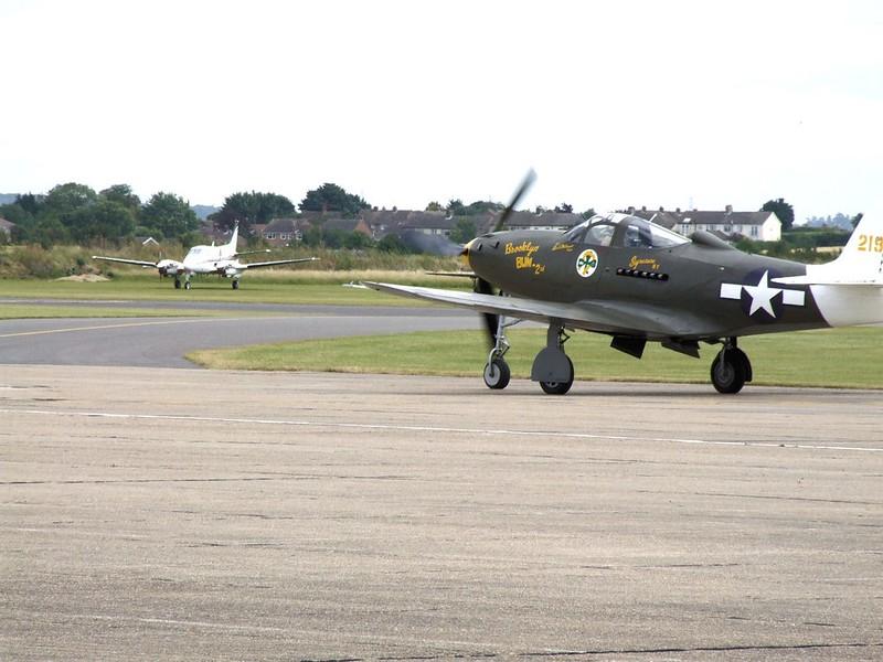 P-39Q Airacobra 2