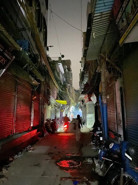 Mission Delhi - Sooraj, Central Delhi