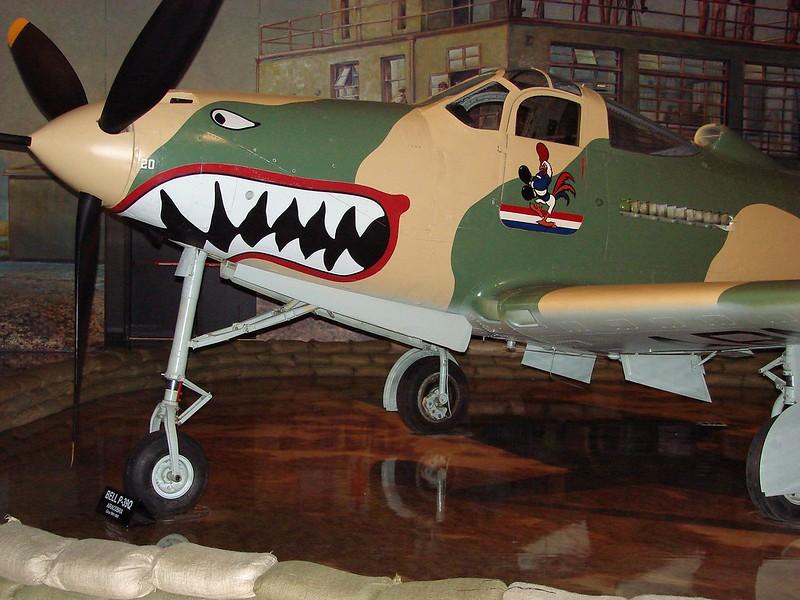 P-39Q Airacobra 10