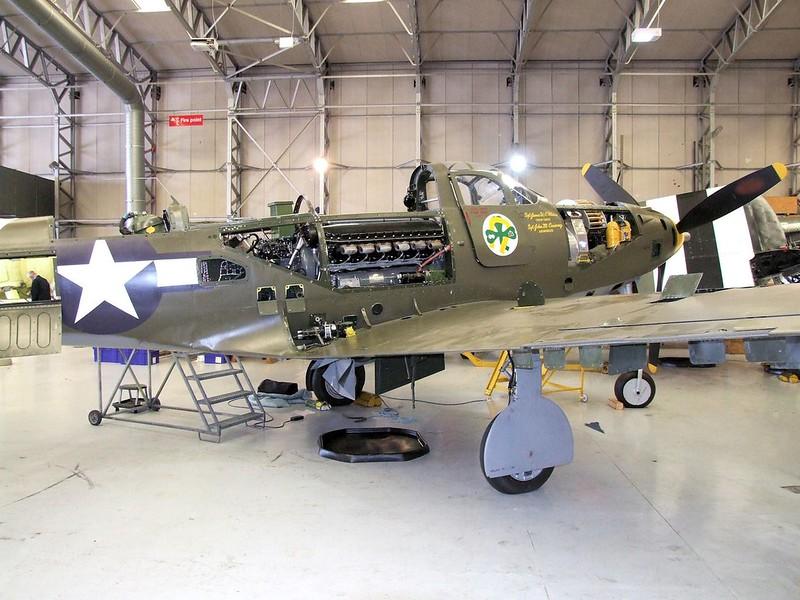 P-39Q Airacobra 5