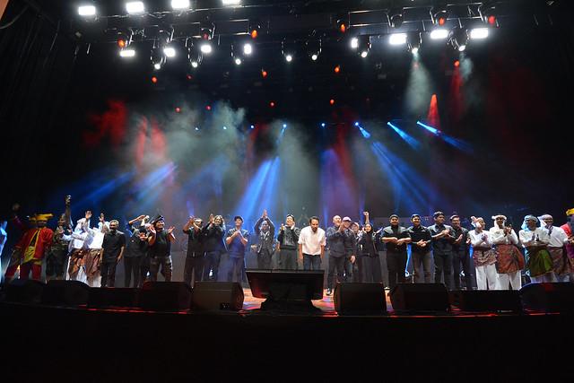 Konsert M.nasir Satu Hikayat