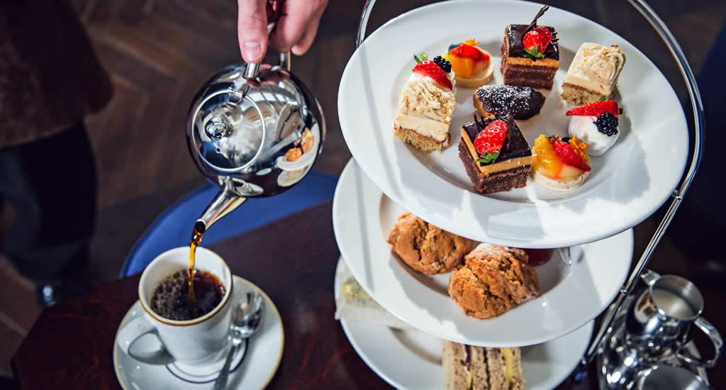 Afternoon tea Belfast | Mooistestedentrips.nl