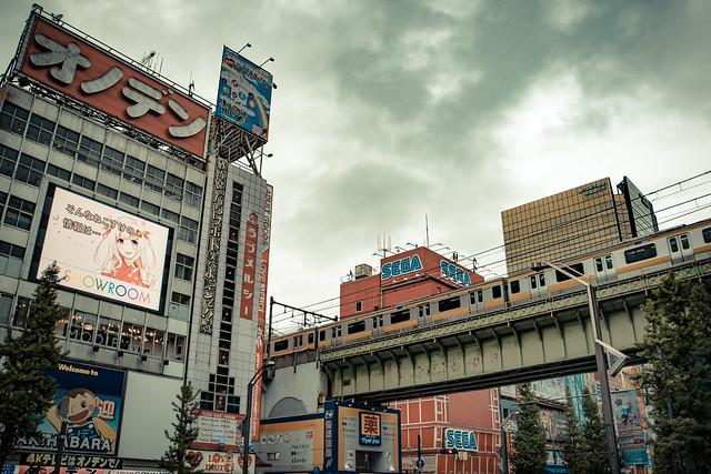 Japan - Tokyo