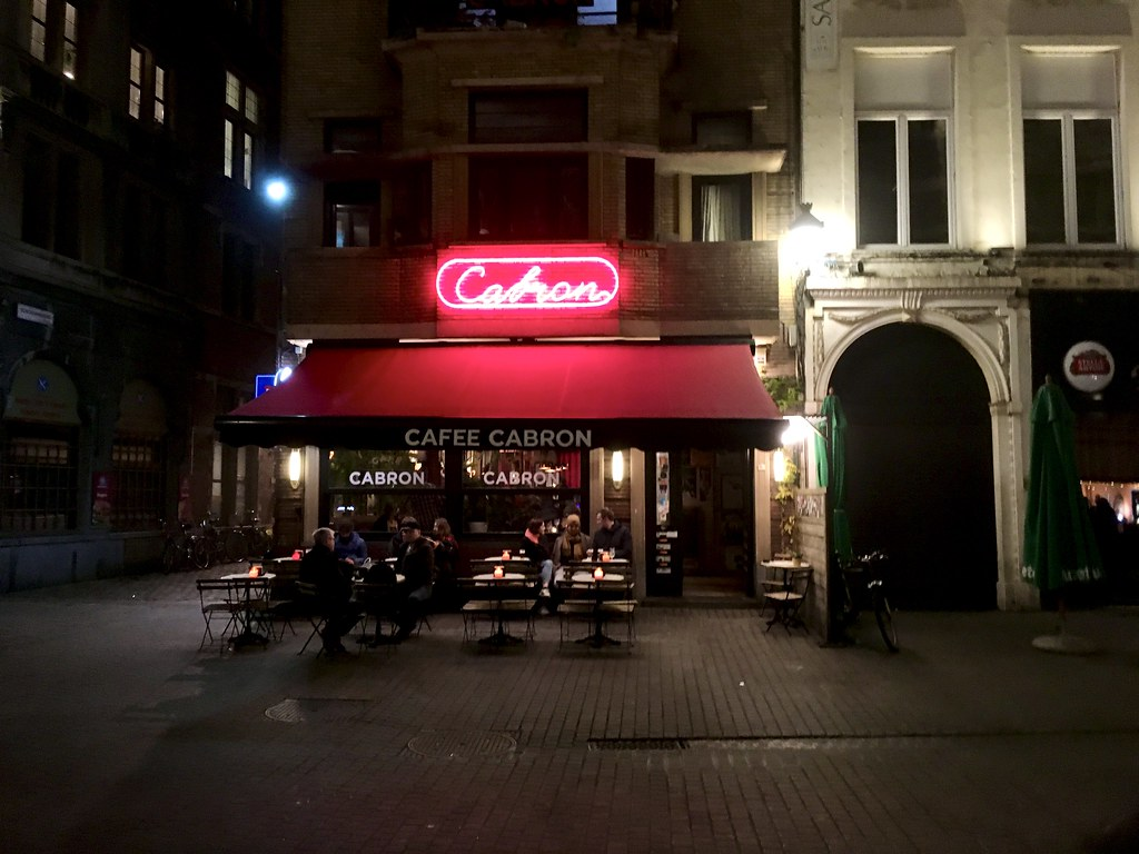 Cafe Cabron