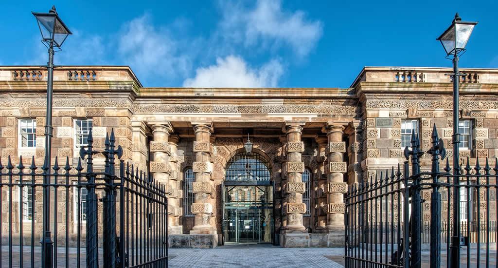 Crumlin Road Gaol | Mooistestedentrips.nl