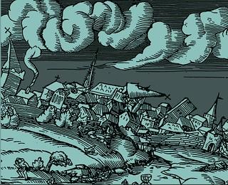 Storia culturale del terremoto dal mondo antico a oggi
