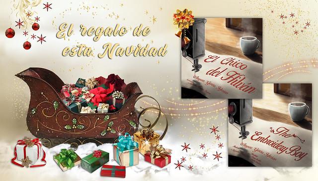 El regalo de esta Navidad - Amparo García Iglesias