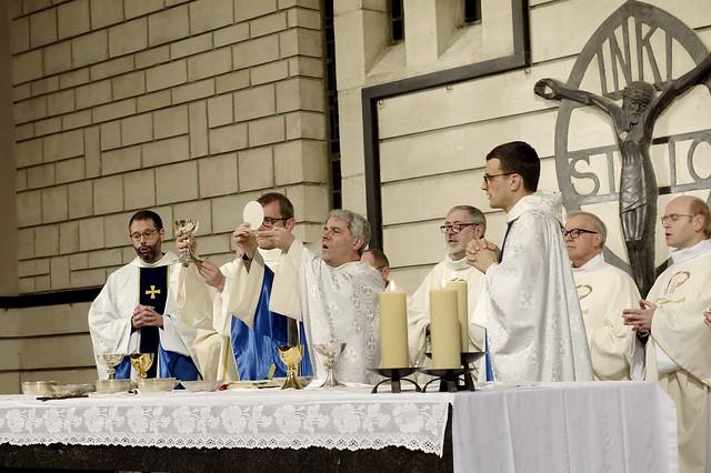 Ordinations Quentin Lamy & Gonzague Lalanne-Berdouticq