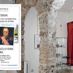 Exposition - Morand