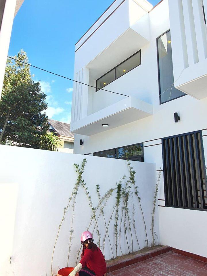 Nhà phố 95m2 mặt tiền đường Mai Thúc Loan, Pleiku chỉ 1.75 tỷ