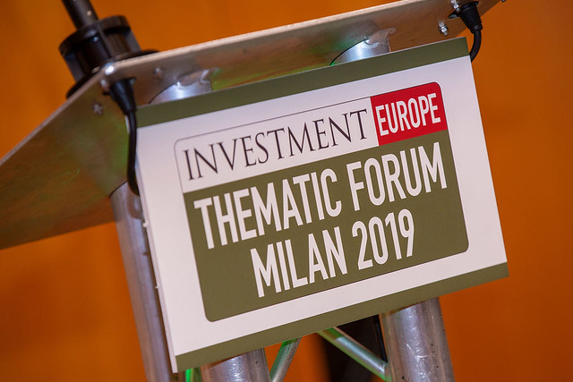 Thematic Forum Milan 2019