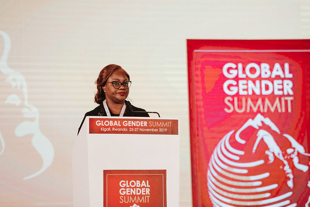 GGS 2019 - Opening Plenary.