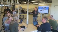 Studenten Maatschappelijke Zorg aan de slag met 3D-printing