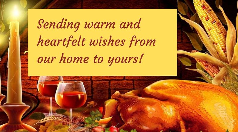 happy thanksgiving images quotes