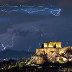 25. November 2019 - 1:38 - Zeus Over Athens