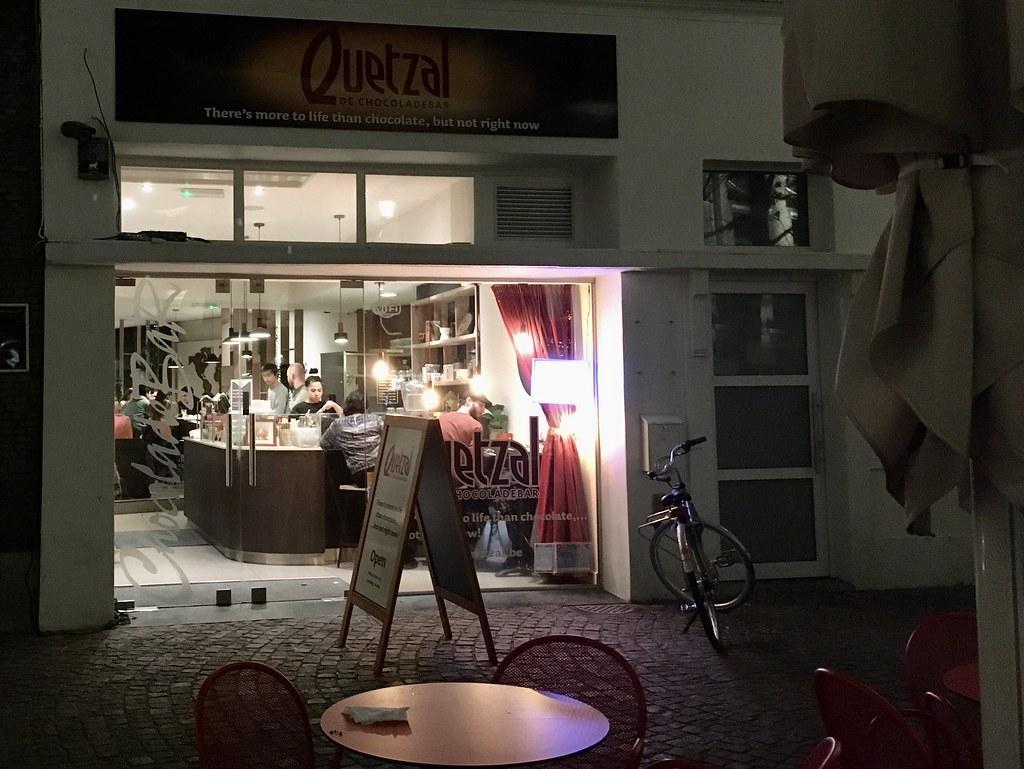 Cafe Quetzal