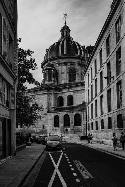 Paris ancien