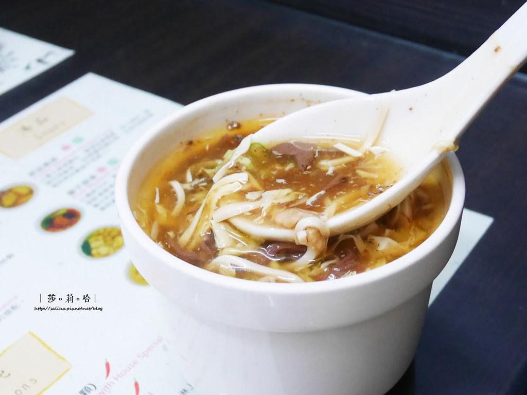 新店人氣排隊餐廳小吃小樂麵食館鼎泰豐 (2)