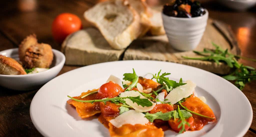 Restaurant in Belfast: Coppi | Mooistestedentrips.nl