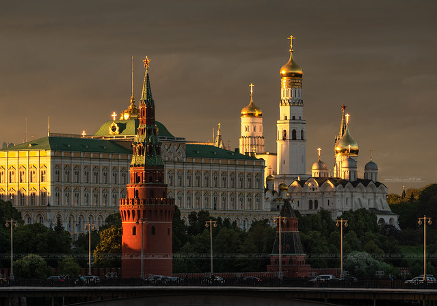 Moscow City (Russia)