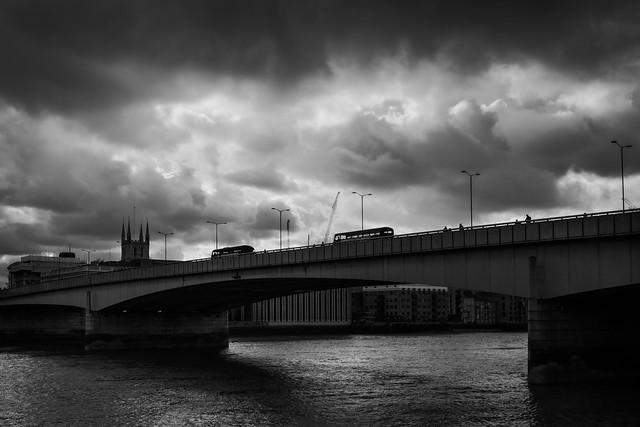 A look at London Bridge