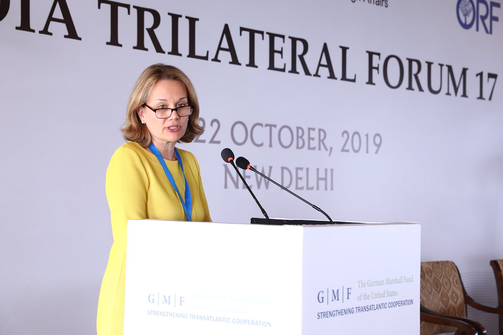 India Trilateral Forum: 17th Edition - Day 1