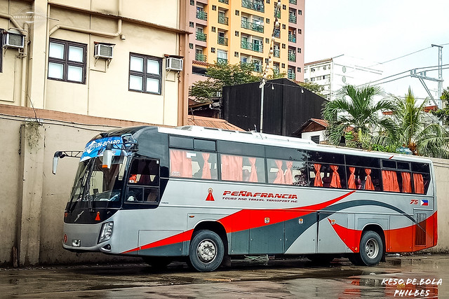 Peñafrancia Tours & Travel Transport, Inc. - 75