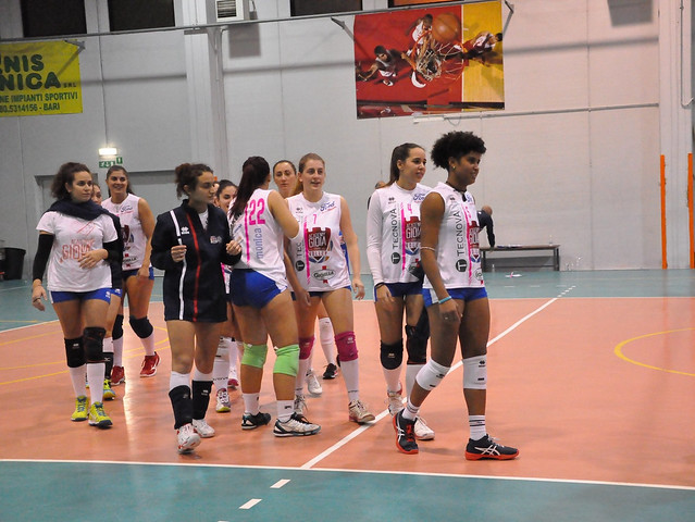 acdemy volley gioia