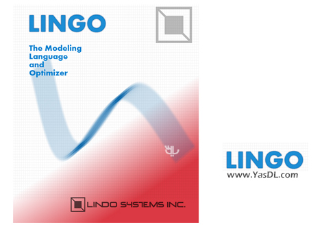 Download Lindo LINGO 18.0.44 x64 full license 100% working forever
