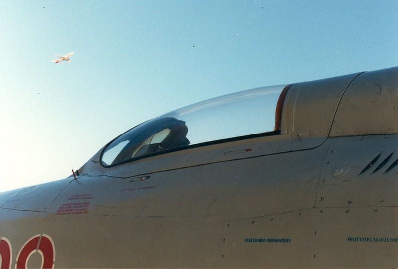 MiG-21PF Fishbed D 3