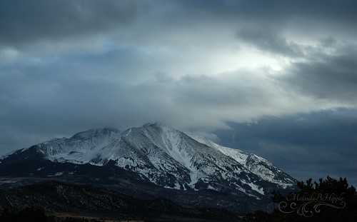 sopris mountsopris mountain rockies rockymountains colorado carbondale landscape sky skies clouds skyscape