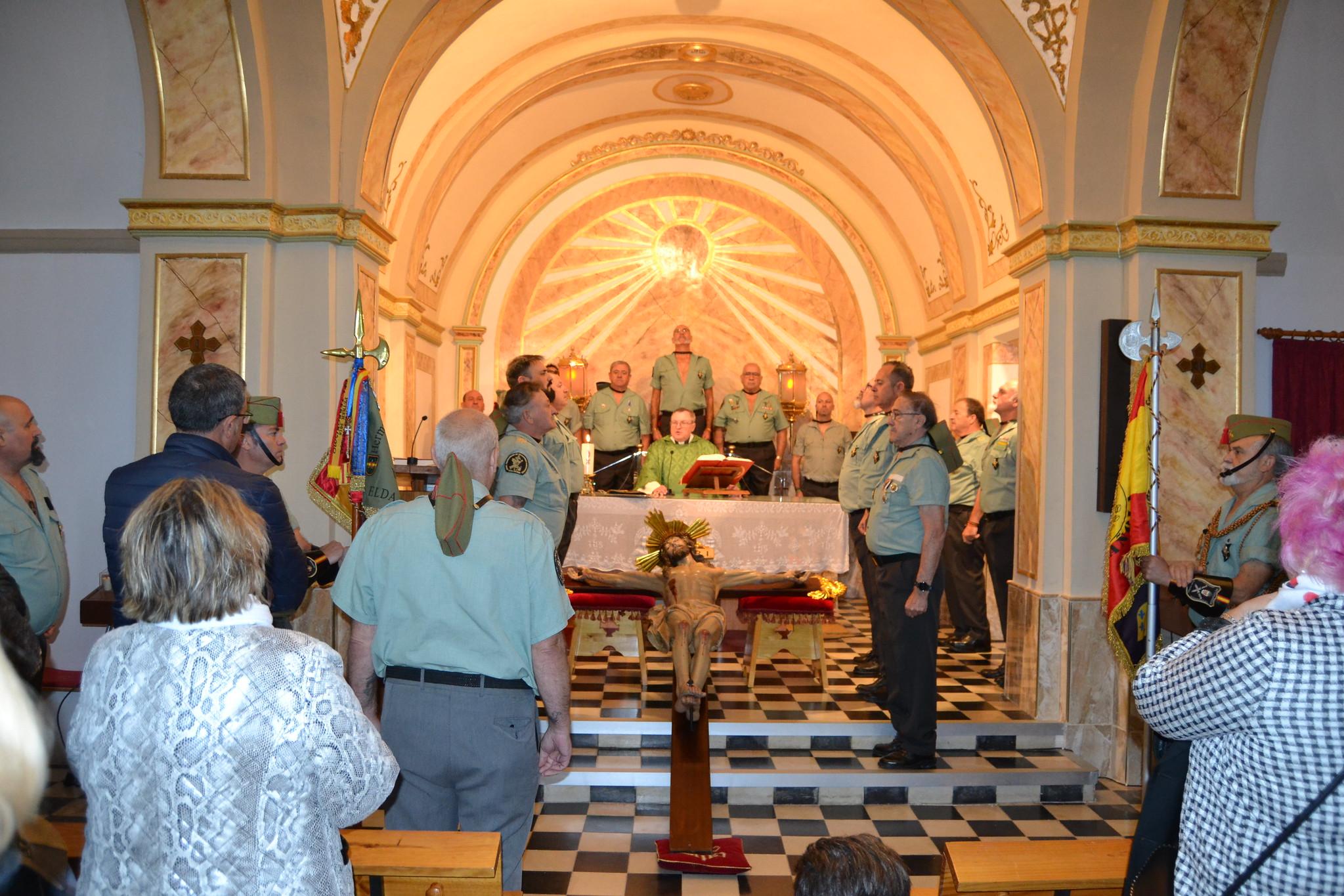 (2019-11-15) - III Eucaristia Legionaria - Diario El Carrer (14)
