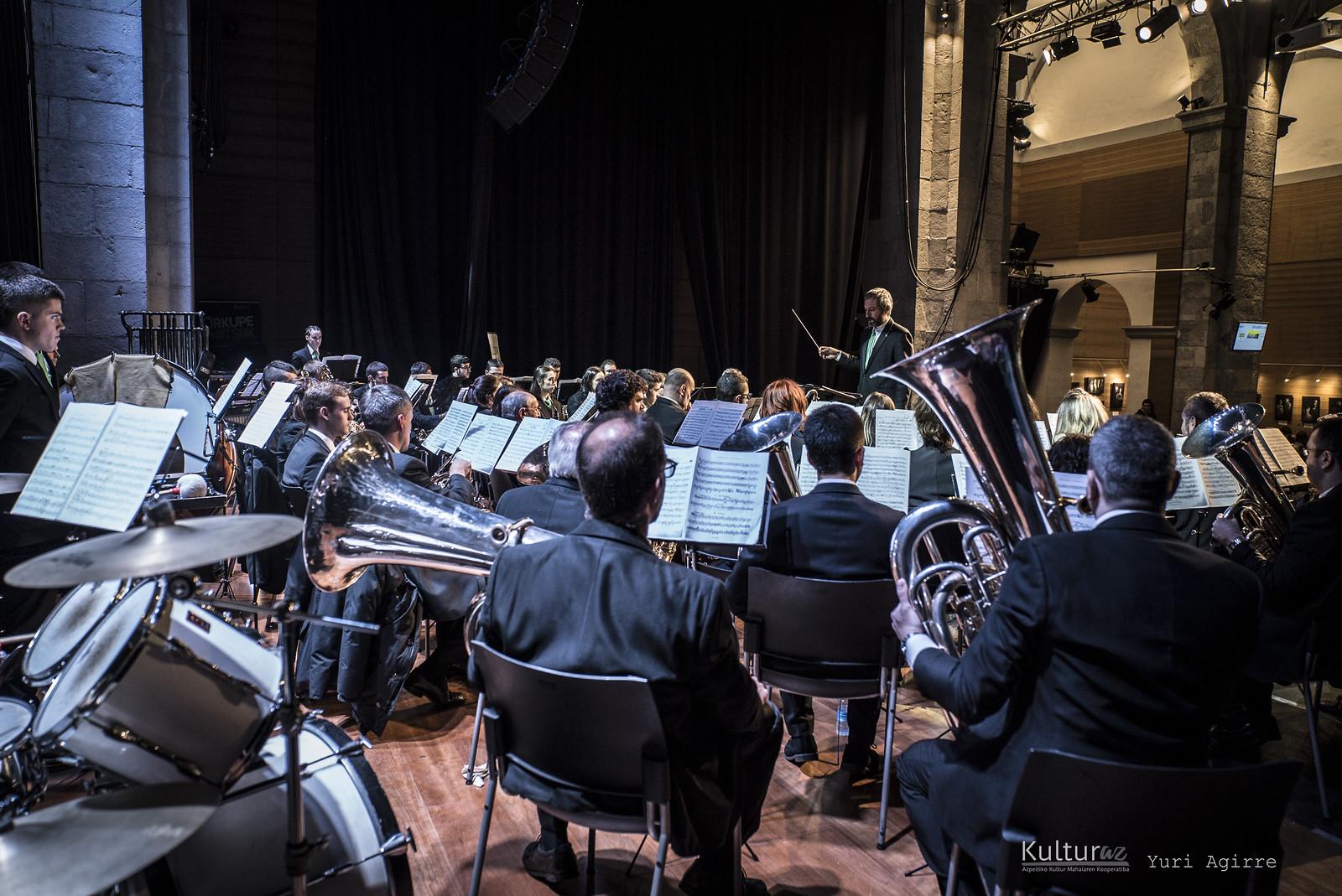 Azpeitiko Udal Musika Banda