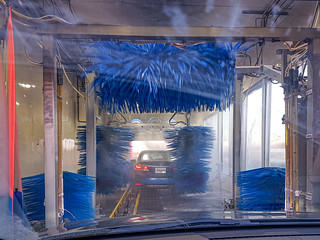 Car Wash | by Stephen Downes