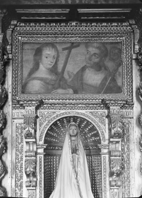 Exposição A Rainha Dona Leonor, Lisboa, 1958