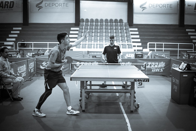 2019 ITTF Para XVII Copa Tango