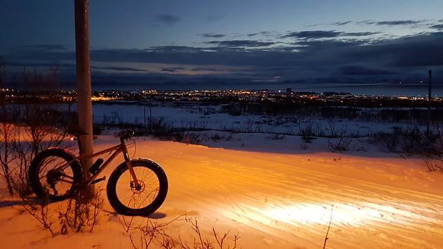 Polartime light