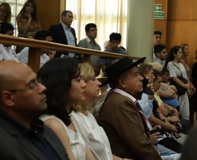 2019-11-25 PRENSA: 36 Instituciones Provinciales recibieron la personería jurídica