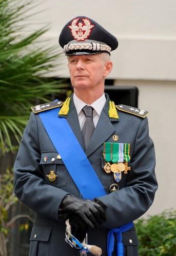 gen.Francesco Mattana