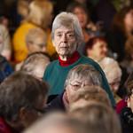 Sandi Toksvig audience | © Robin Mair