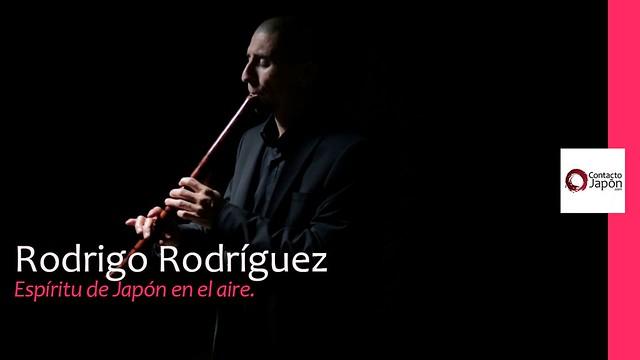 Rodrigo Rodriguez/ Música del Japón