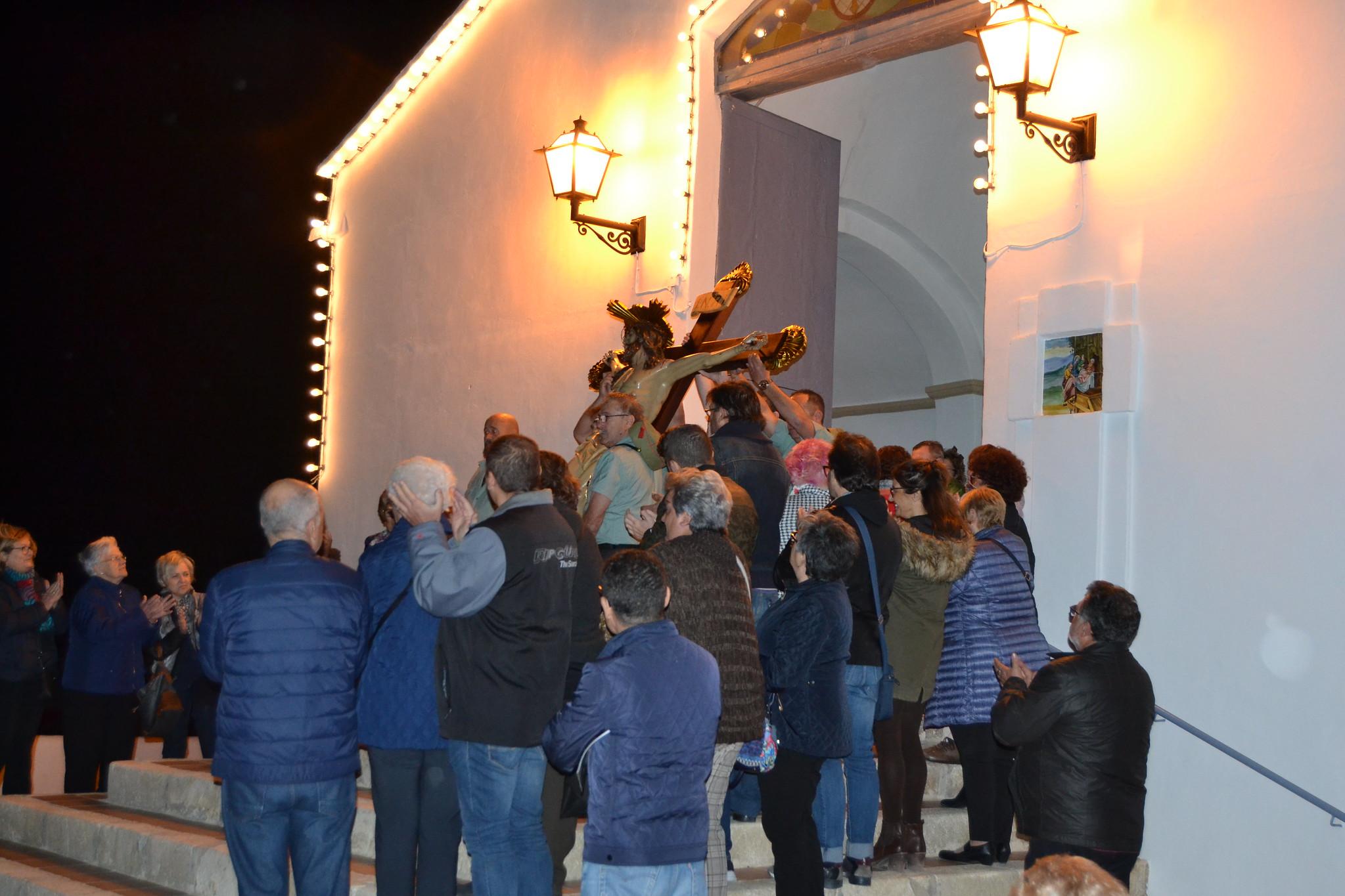 (2019-11-15) - III Eucaristia Legionaria - Diario El Carrer (02)