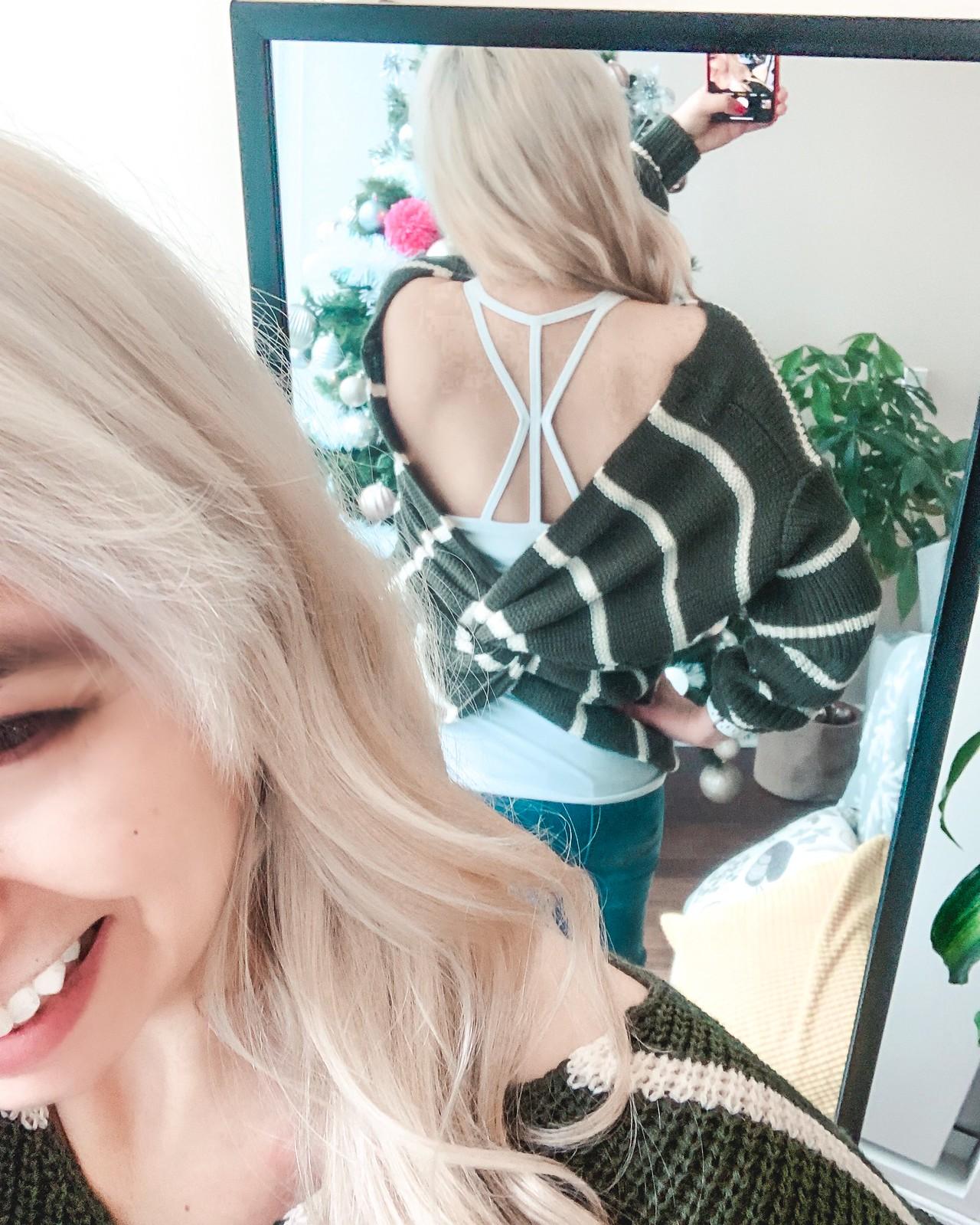 Toronto Lifestyle Blogger