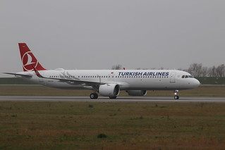 A321nx Turkish Airlines TC-LSM | by XFW-Spotter